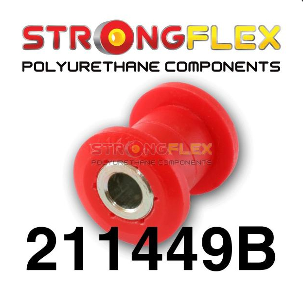 StrongFlex 1996-2002 Toyota 4Runner Trac/PanHard Bar Bushings